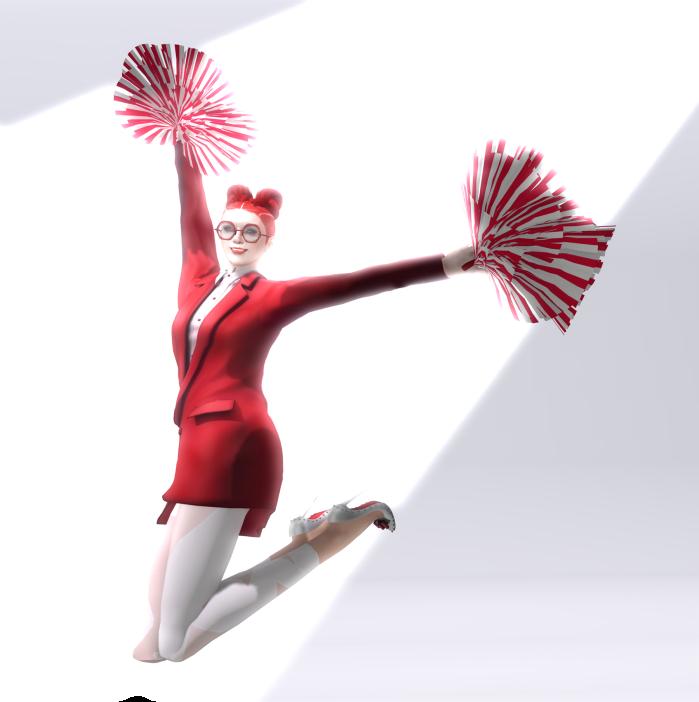 Cheer-ocrasy