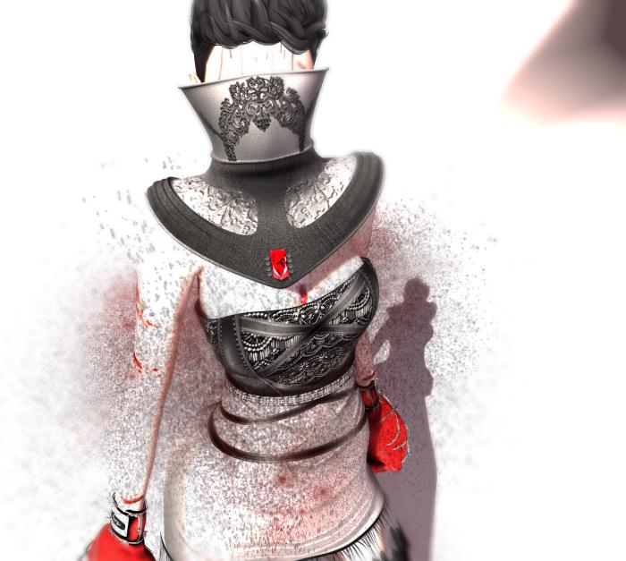 The Warrior's Wish